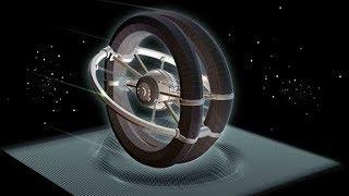 NASA Warp Drive Project -