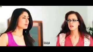 Bodyguard 2011 Salman Khan Best Bollywood Action Scene With English Subtitles
