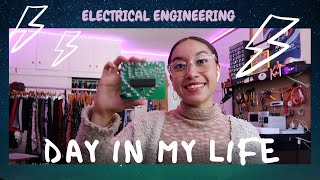 Day In My Life WFH (Electrical Engineer)