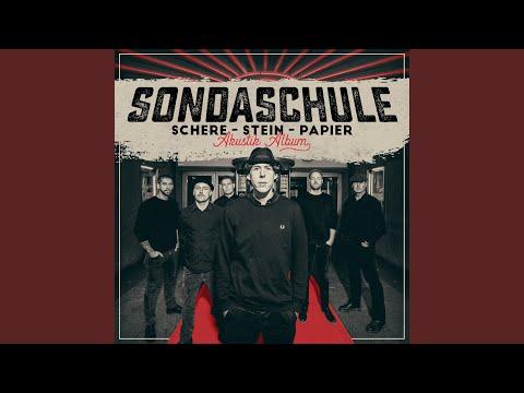 Schere, Stein, Papier (Akustik Version)