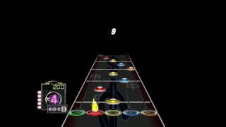 Guitar Hero Custom: Job For A Cowboy - Relinquished (V2)