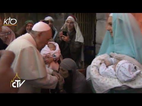 Vu de Rome du 13 janvier 2014