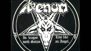 Venom - Live Like An Angel... Die Like A Devil