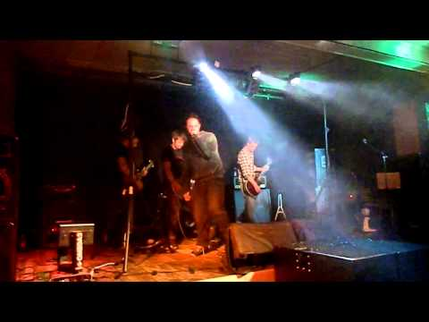 Grizzleroot live at malvern youth centre (The cube)