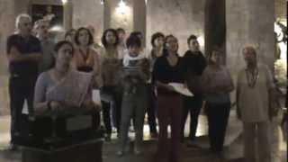 Il Coro Multietnico Romolo Balzani A Montefiascone 7 Settembre 2013