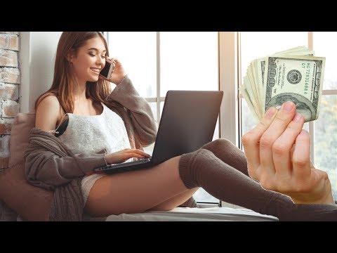 Lengvi pinigai internetu be investicijų