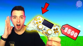 So I Bought The *MOST EXPENSIVE* Controller, Then Tried It...