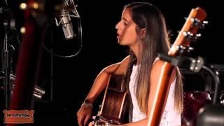 Sophia Gripari - Loving You Tonight (Andrew Allen Cover) - Ont' Sofa Gibson Sessions