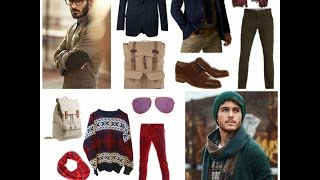 Mens Fashion   Mens LookBook   Mens Hipster Style
