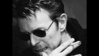 "David Bowie ""Wild Is The Wind"""
