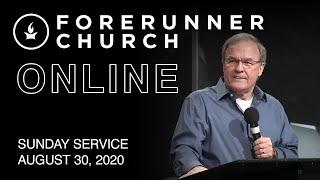 Sunday Service | IHOPKC + Forerunner Church | August 30