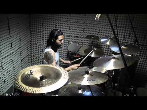 Schism  (with solo)  (TOOL)- Drumming cover  by Cris