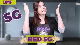 Red 5G - Lo bueno, lo malo y lo feo con @Dany_kino