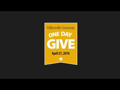 Tomorrow - One Day Give Begins