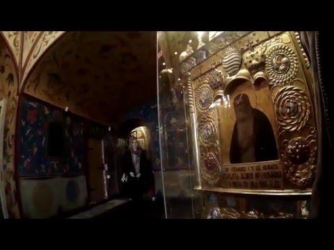 Храм иоанна война расписание