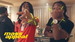 Migos - Bitch Dab (Accidental Music Video)