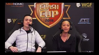 Clash Cup 2018 Highlights (French Clash of Clans Tournament)