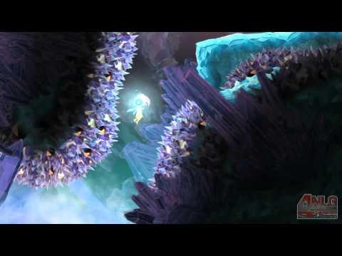 Видео № 0 из игры Child of Light - Deluxe Edition [PS3]