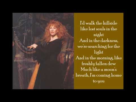 Lost Souls - Loreena McKennitt - (Lyrics) - Music Story