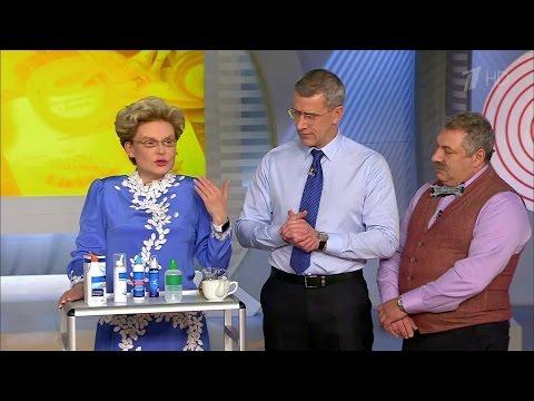 , title : 'Жить здорово! Чем промывать нос? Солевые растворы. (04.02.2016)'