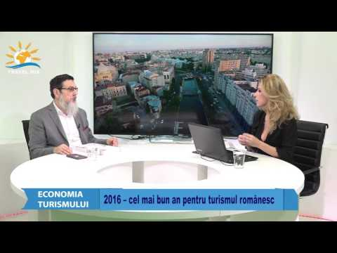 Economia turismului – 06.12.2016