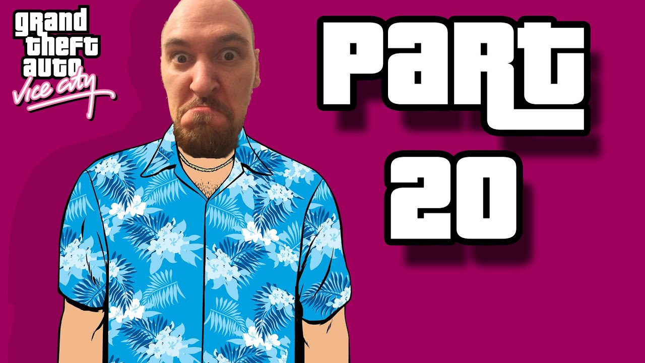 [Let's Play] GTA Vice City (PS4) – Part 20 – Der Coup