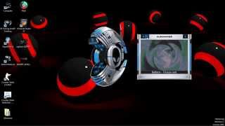Alienware 3D Music Player for windows7