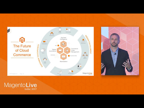 MagentoLive IN 2017- An Introduction to the Magento Solution Partner Program