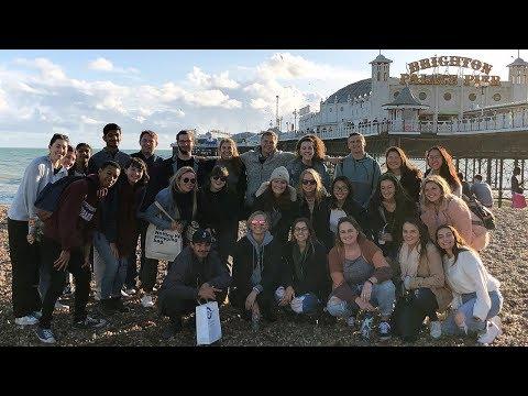 City & Campus Tour