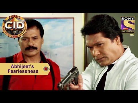 Download Your Favorite Character Abhijeet Shot During The Mission