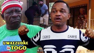 Uwaezuoke In Togo 3&4 - 2018 Latest Nigerian Nollywood Igbo Movie Full HD