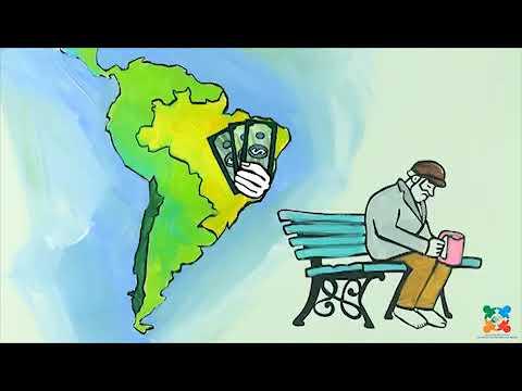 Capitalização destrói Previdência Social