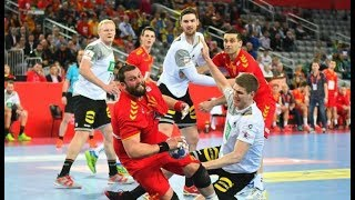 Amazing Goal By Stojance Stoilov  vs Germany