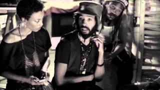 Suriname CryFreedom promo ''Woman''