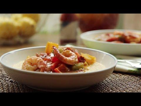 How to Make Shrimp and Grits | Southern Recipes | Allrecipes.com
