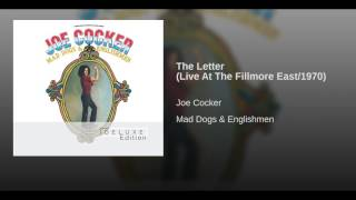 The Letter (Live At The Fillmore East/1970)