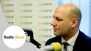 Szynkowski vel Sęk: Temat reparacji jest obecny w rozmowach polsko-niemieckich. To nie temat tabu