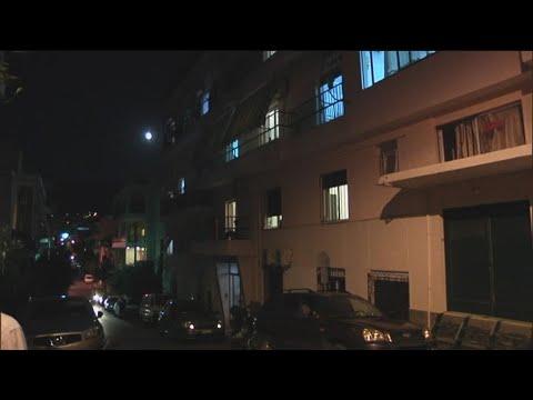 Κορωνοϊός: Ειδικά μέτρα στη δομή φιλοξενίας στον Βύρωνα