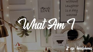 Why Don't We   What Am I (8D Lyrics)