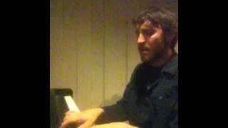Love Ridden-Danny McHugh