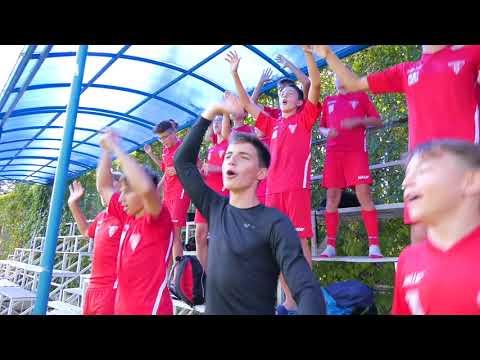 JUNIOR*S CUP 2018 Albena - Bulgaria (Born 2003 - 2004) Prima parte