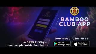 BAMBOO CLUB APP  video promo