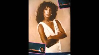 donna summer   ' something in the wind' rarity 2