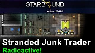 Starbound Frackin Universe: Mining Upgrade Options (Lasers