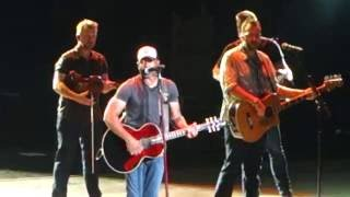 Darius Rucker -  Don't Think I Don't Think About It