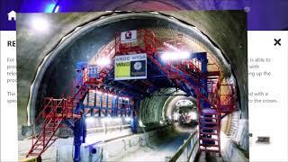 Kern Tunneltechnik