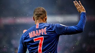 Kylian Mbappe 2019 ● Most Skillful Player |HD