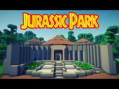Minecraft Dinosaurs Of The B Team Ep 2 Progress