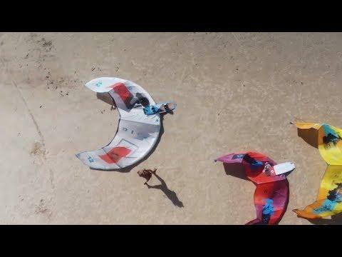 Brazil Kiteboarding - KR tour 2019, Day 9
