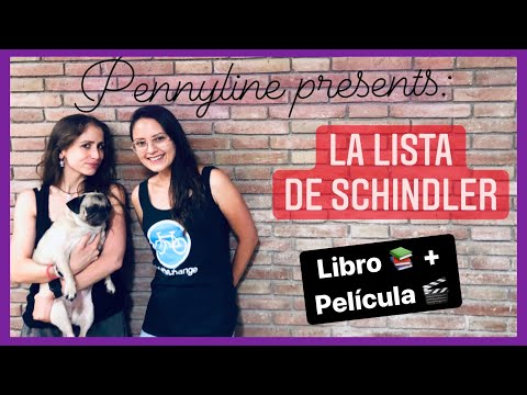 Análisis De La Lista De Schindler: Libro  + Película | Pennyline